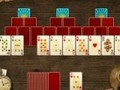 Game Scarab Solitaire . Jogar online