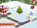 Game My New Christmas Town . Jogar online